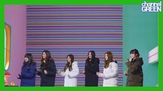 [IZ*ONE 아이즈원] 신나는 앚듬세상 (Rhythm heaven feat.IZ*ONE)
