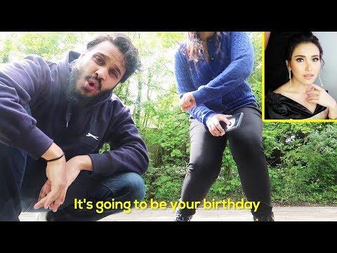 Ayu Ting Ting - Your Birthday