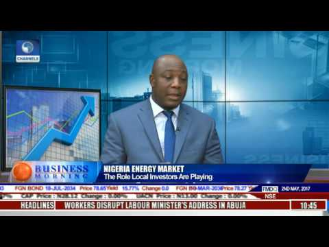 Nigeria Energy Market: The Role Local Investors Are Playing