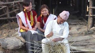 Gothale - Youwa Rai, Angel Katuwal (Lok Song) | New Nepali Adhunik Song 2017