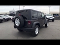 2017 JEEP WRANGLER UNLIMITED Reno, Carson City, Northern Nevada, Sacramento, Elko, NV HL634203