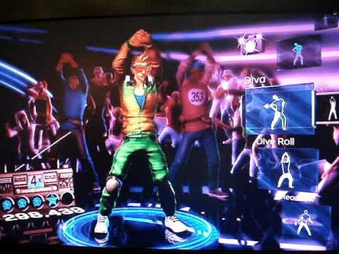 Dance Central (Request)-Lapdance (Hard) Maccoy-5 Star Gold ...
