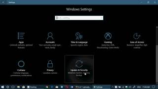 Windows 10 Fall Creators update tips and tricks Delivery of your Windows updates settings