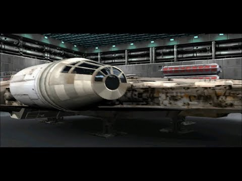 Star Wars: X-Wing Alliance - Intro Cinematic |