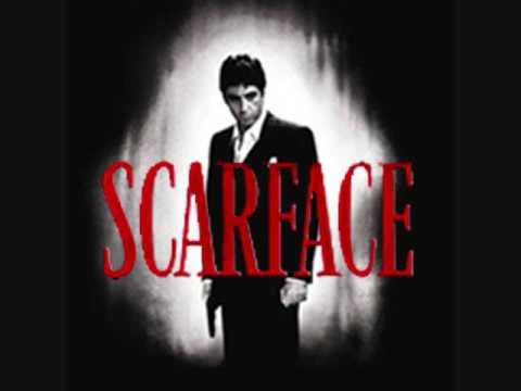 SPM - Scarface