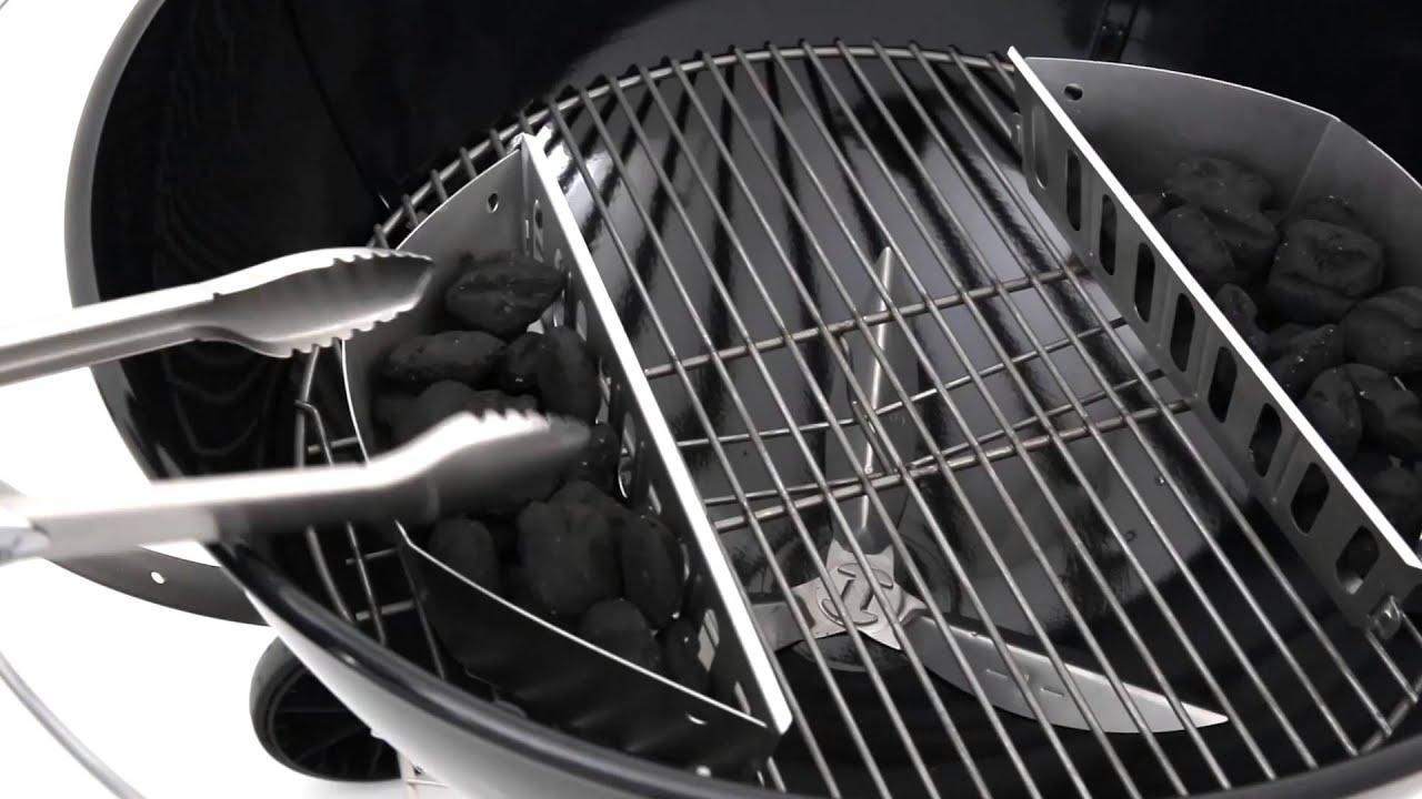 Weber Holzkohlegrill One Touch : Weber grill holzkohlegrill performer deluxe gourmet gbs cm black