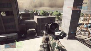 Random Compilation Battlefield 4,1 and 5