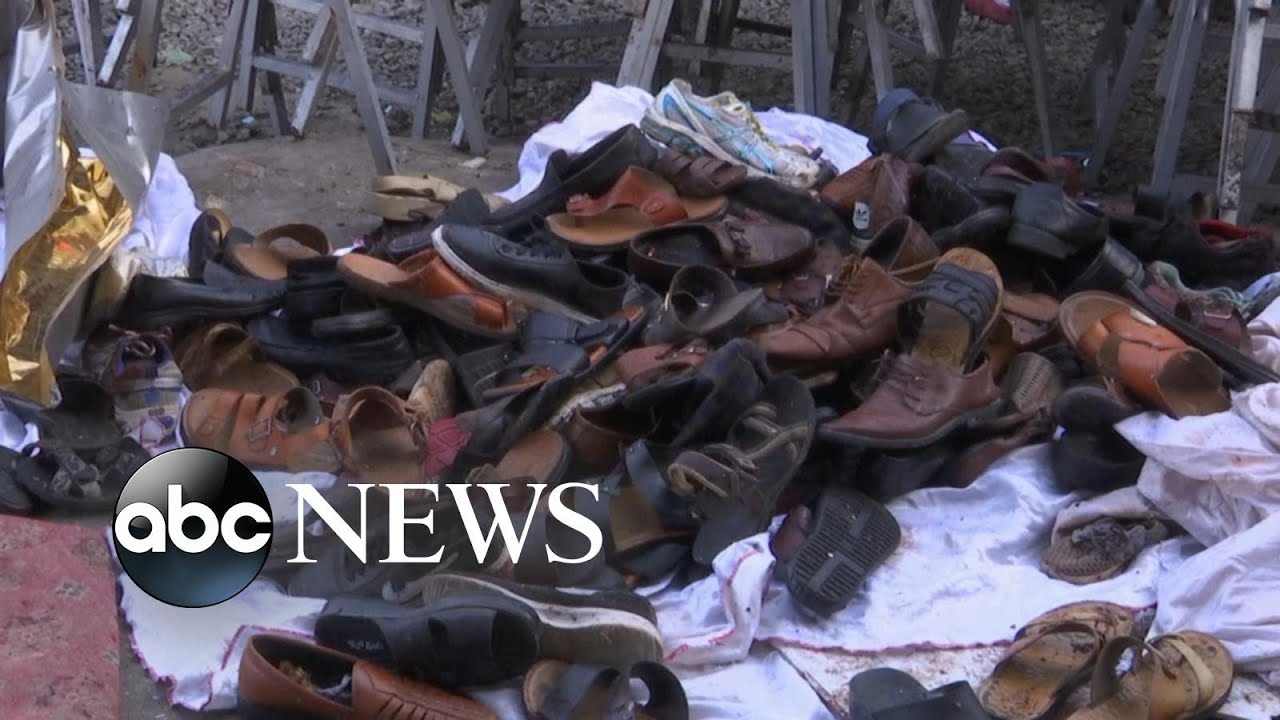 ABC News:Several casualties after suicide bombing at wedding in Kabul, Afghanistan