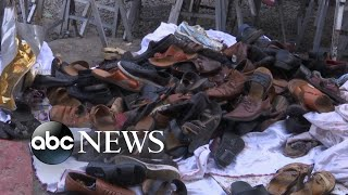 Several casualties after suicide bombing at wedding in Kabul, Afghanistan | GMA