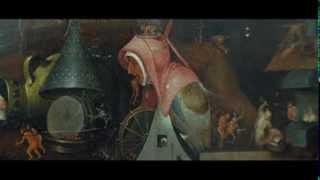 In Bruges: Hieronymus Bosch Scene