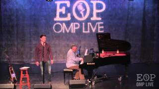 "Emmet Cahill ""I Can Go The Distance"" @ Eddie Owen Presents"