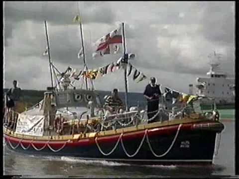 1999 RNLI Film