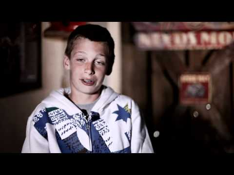DC SHOES: ADAM CIANCIARULO AND JEREMY MCGRATH: ALL IN
