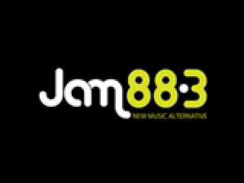 Jam 88.3 Saturday WRXP October 29, 2016 2-4 PM