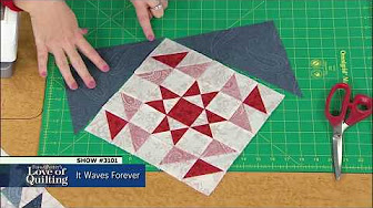 Fons Amp Porter S Love Of Quilting Tv Youtube