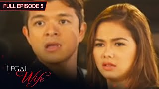 Full Episode 5 | The Legal Wife
