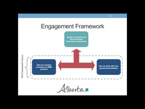 Wade Clark: Alberta's Regulatory Enhancement Project for Oil and Gas Development
