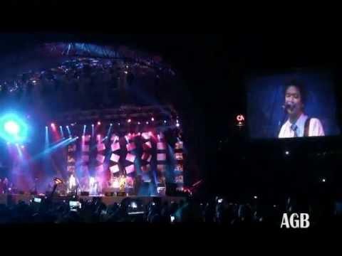 Eraserheads - Live In Dubai - ( Part 1)