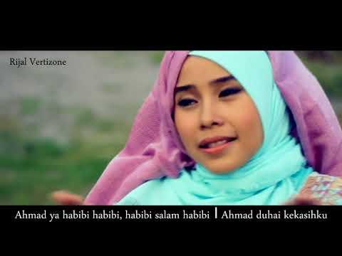 Rijal Vetizone Ahmad Ya Habibi ft Wafiq Azizah & Yunib Annada Official Music Video