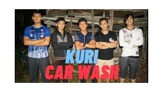 Silent Night-Kuri Car Wash (Lyrics Video)
