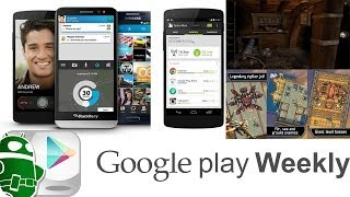The Room Two rocks, Flappy denied, Play Store improves again - Google Play Weekly