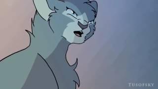 Коты - Воители Синяя Звезда - Я толстая ( Прикол )