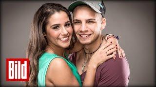 Sarah & Pietro: Was niemand über sie wusste!!! (TV-Doku)