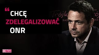 Rafał Trzaskowski: organizacje o profilu rasistowskim nie mogą maszerować po Warszawie