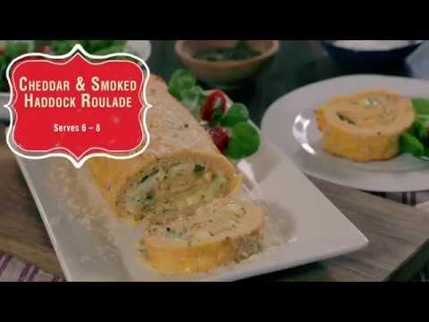 Cheddar & Smoked Haddock Roulade Long thumbnail