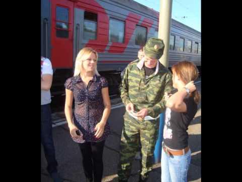 рассказы сын вернулся с армии