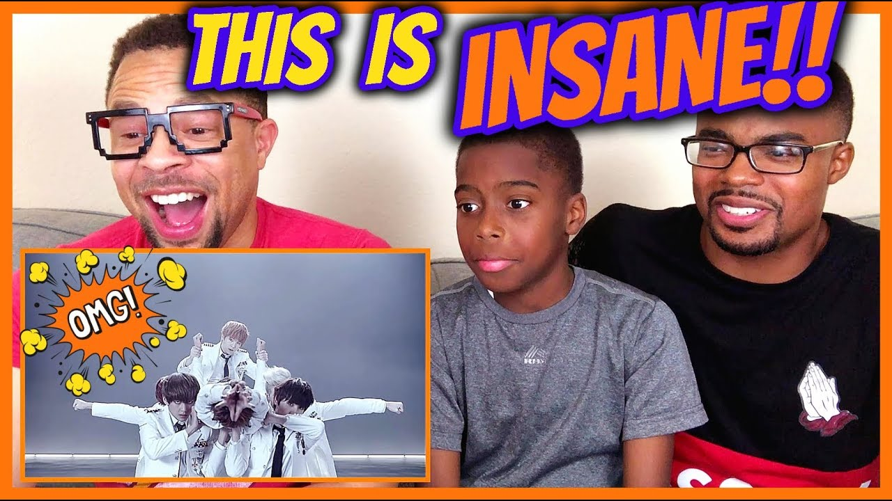 BTS is INSANE! // BTS 'Intro Performance' Trailer REACTION!