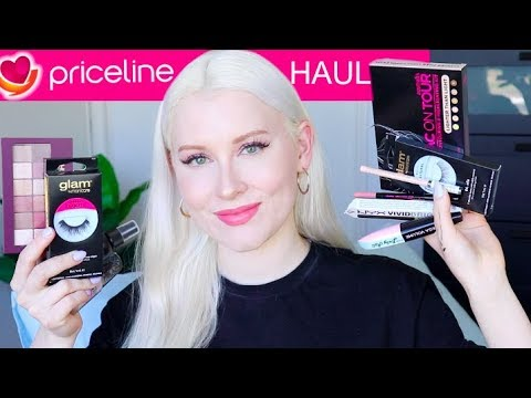 f8a973befc2 Priceline Sale Haul | 50% Off! - YouTube