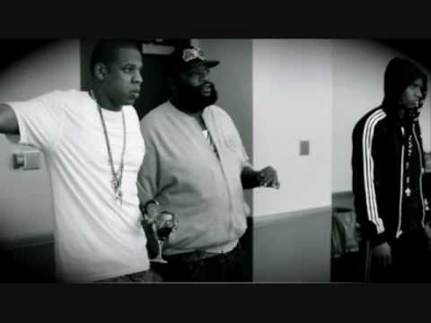 FREE MASON Rick Ross Ft Jayz
