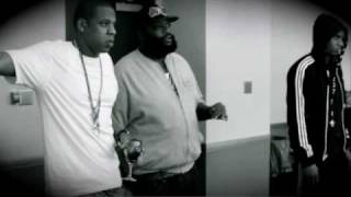 FREE MASON Rick Ross Ft. Jay-z