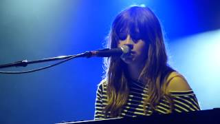 Gabrielle Aplin - Not Your Problem live V Festival Weston Park 19-08-12