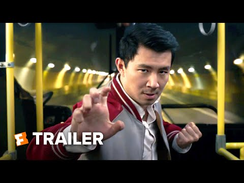 Shang-Chi and the Legend of the Ten Rings Teaser Trailer #1 | Movieclips Trailers