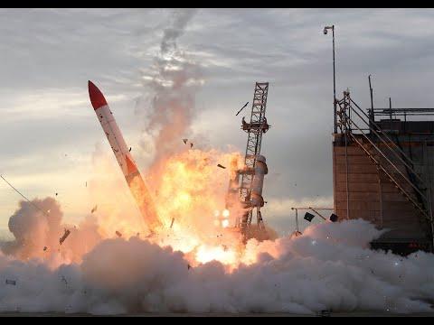 Numerous US Launch Failures