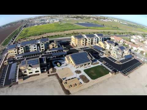 Woodland, California: Mutual Housing at Spring Lake