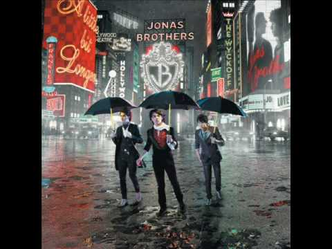 Jonas Brothers   To Party HQ