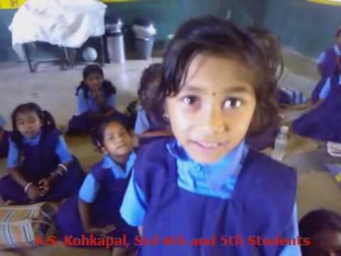 Govt. Primary School Kohkapal, Jagdalpur Dist: Bastar, Chhattisgarh