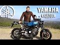 Yamaha XSR 900 2017: Prueba a fondo [Full HD]
