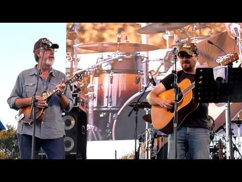 La West Bluegrass Band  @ Freight Train (Alan Jackson Cover)