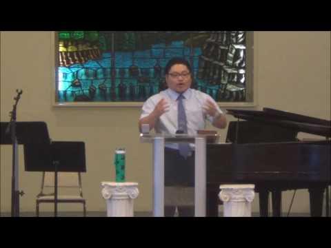 """Laurel Wreath vs Crown of Righteousness"" Ps 37:35-36 Walnut Creek Heavenly Church"