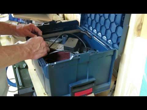 Видео обзор: BOSCH L-BOXX Bosch 238
