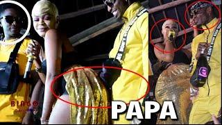 FULL VIDEO GIGY MONEY AKIMPA PAPA DIAMOND MAMBO NI MOTO JIONEE HAPA