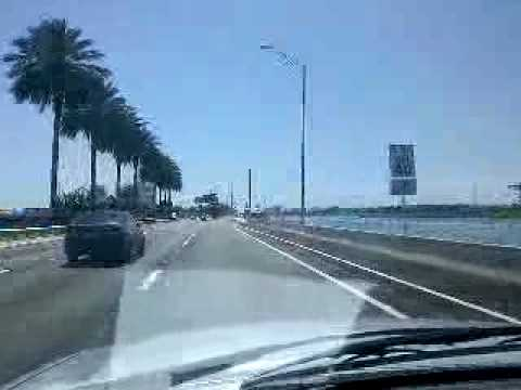 Thriller Miami powerboat getting a speeding ticket?