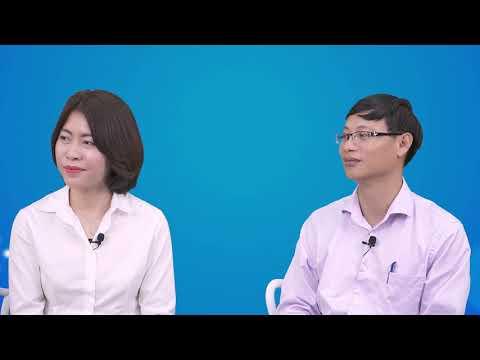 Tuyển sinh 2021: Trường Đại học Kinh tế Quốc dân| Tư vấn tuyển sinh 2021 - HOCMAI
