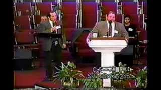 Cuando todo el mundo conozca al Señor Jesucristo - Rev. Billy Cole