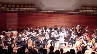 Tchaikovsky 5th Symphony - Andante cantabile, con alcuna licenza - Orquesta Metropolitana Batuta