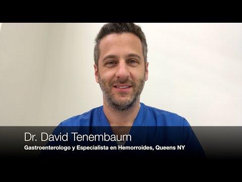 ¿Cómo reducir las hemorroides RÁPIDAMENTE y eficazmente?